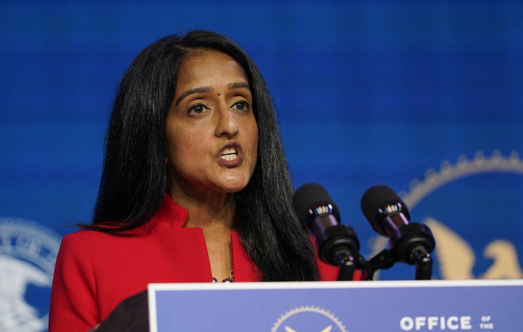 Vanita Gupta 2