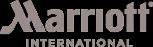 Marriott Int Logo